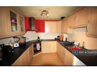 2 bedroom flat in Preston, Preston, PR2 (2 bed)