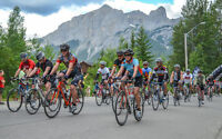 Canmore Cycling Event Volunteer