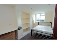 Room available in two-bedroom Bethnal Green flat