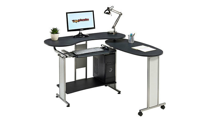A good desk is best