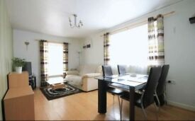 2 bedroom ground floor flat to let close to Derby town centre