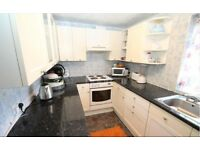 2 bed ground flat newly renovated with garden