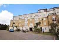 2 Double Bedrooms, First Floor Flat with 1 Family Bathroom and On Suite Shower Room On Sea Front