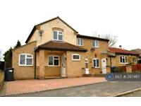 2 bedroom house in Sefton Close, Burton-On-Trent, DE15 (2 bed)
