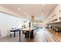 Beautiful and Light 4 Bedroom House in Trendy Islington Minutes From Arsenal Station