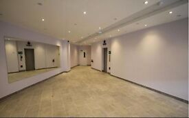 studio flats to rent ***Leicester city centre***