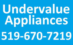 Commercial Appliance Repair & Install - Lowest Price Guaranteed