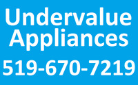 Residential Appliance Repair & Install - Lowest Price Guaranteed