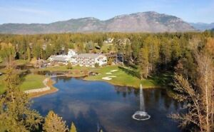Ownership opportunity – Assume Title  FREE - Meadow Lake Resort