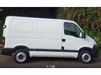 * Bargain* 09 RENAULT MASTER SL 28 * Side Door*New Mot* Serviced* Drives Great* Bargain £3600 £3600!