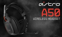Astro a50 Gaming Headset - NEW