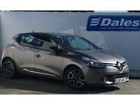 2015 Renault Clio 1.5 dCi 90 Dynamique MediaNav Energy 5dr 5 door Hatchback