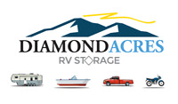 South West Calgary RV, Trailer, Boat And Truck Storage