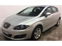 SEAT LEON 1.4 ECOTSI FR TECHNOLOGY 2.0 TDI SE BUSINESS FROM £25 PER WEEK!