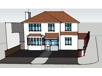 Architectural Drawings, Planning Applications, Building Regulations, EPC, HMO, Fire Risk Assessment