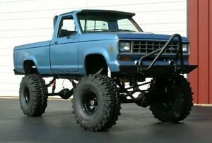 Looking for 80's ford ranger diesels
