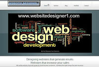 Web Design By Website Designer 1