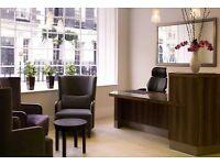 Flexible W1K Office Space Rental - Mayfair Serviced offices