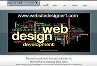 Website Design By Website Designer 1