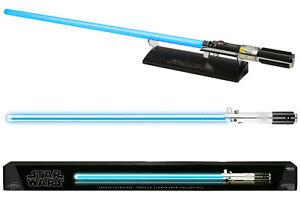 Wanted: Star Wars Force FX Lightsaber Jedi ForceFX Light Saber