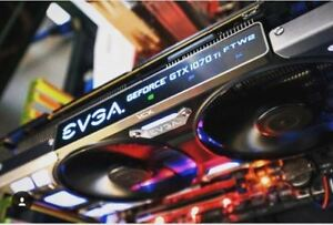 **Custom High End Business & Gaming Computers!!** LOCAL