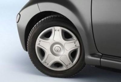 "Genuine  OEM Toyota Yaris/Aygo 1x 14"" Wheel Cover PZ443B066101"
