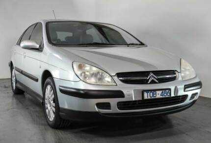 2005 Citroen C5 2.0L Exclusive Maidstone Maribyrnong Area Preview