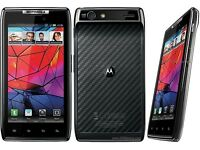 Brand New - Motorola XT910 - Android - Unlocked-Not Samsung,Iphone,HTC
