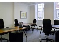 W1 Co-Working Space 1 -25 Desks - Mayfair Shared Office Workspace