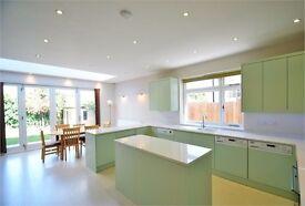 Five bedroom detached house for rent Willesden Green NW10