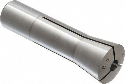 Lyndex 9mm Steel R8 Collet 716-20 Drawbar Thread 0.0007 Inch Tir