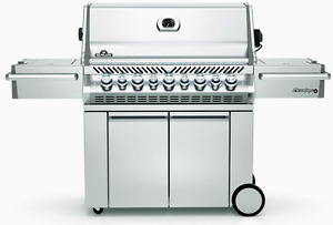 Special pricing on Napoleon BBQ Grills