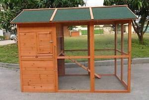 Deluxe Chicken Coop Inala Brisbane South West Preview