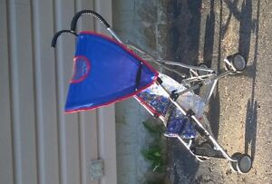 umbrella Stroller with  removable canopy