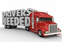 AZ DRIVER REQUIRED IMMEDIATELY- FULL TIME -PART TIME