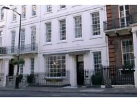 MAYFAIR Service Office Space to Let, W1 - Flexible Terms   2 - 38 people