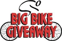 BIG BIKE GIVEAWAY – LOOKING FOR USED BIKES FOR CHARITY
