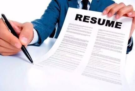 Resume Writing/Cover Letter/Selection Criteria /Linkedin Service ...