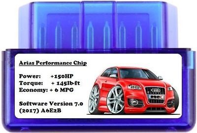 Best Power Performance Chip Tuner Arias - GM