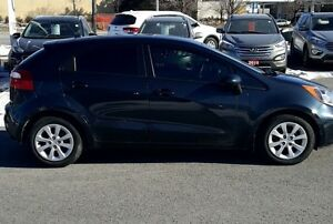 2012 Kia Rio LX+ Bluetooth! Heated Seats! Keyless!