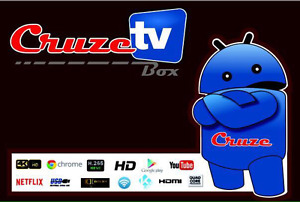 Cruzetv - Best quality IPTV Available Cruze TV for now