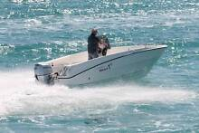 NEW Karnic 5.5m centre console boat Banksia Park Tea Tree Gully Area Preview