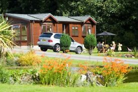 SOUTH LAKES CARAVAN PARK - ONE CHANCE OFFER ON A WILLERBY SIERRA