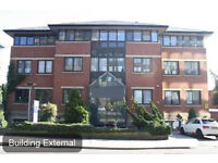 BROMLEY Office Space to Let, BR1 - Flexible Terms | 5 - 85 people