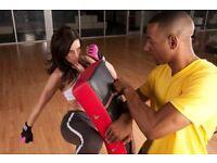Boxing , Kickboxing and Self Defense Classes