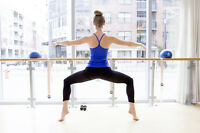 Try a Ballet Body Fit Class for only $5 this week only!