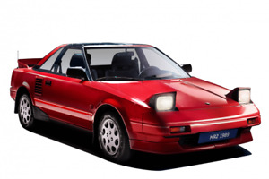 Wanted 1989 or 1988 Toyota MR2 Supercharged