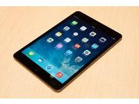 Apple iPad Air Wifi/Cellular 16GB Space Grey