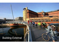 BRISTOL Office Space to Let, BS1 - Flexible Terms | 3 - 85 people