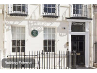 MAYFAIR Office Space to Let, W1J - Flexible Terms | 1 - 88 people